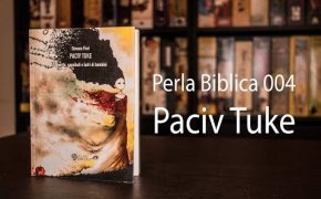 Perla Biblica 004 - Paciv Tuke