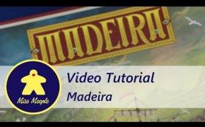 La ludoteca #31 - Madeira Tutorial