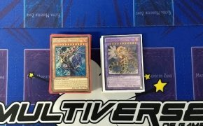 YUGIOH | INFERNOID LAIR OF DARKNESS DECK PROFILE MAY 2018 ITA