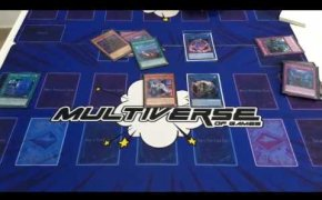 YUGIOH | SPYRAL KNIGHTMARE DECK PROFILE MAY 2018 ITA