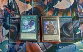 YUGIOH | BURNING ABYSS SEKKA DECK PROFILE MAY 2018 ITA