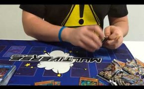 YUGIOH   FLAMES OF DESTRUCTION BOOSTER BOX OPENING ITA