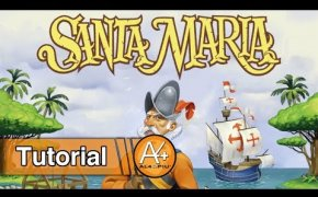 Tutorial - Santa Maria