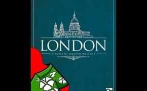 London (seconda edizione) - Flusso di gioco