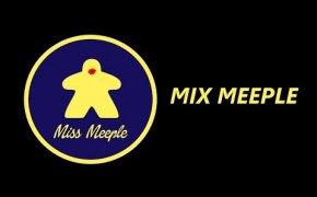 Mix Meeple - 1 anno di tutorial