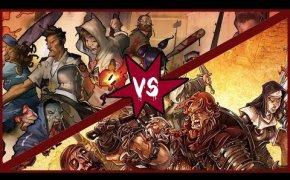 Zombicide: Black Plague - Recensione Comparativa!