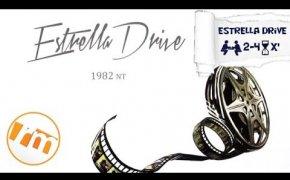Recensioni Minute [203] - Estrella Drive (TIME Stories - no spoiler)