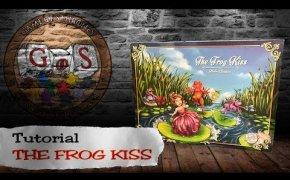 Tutorial THE FROG KISS (Il principe ranocchio)