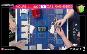 YUGIOH | anti-meta vs trickstar