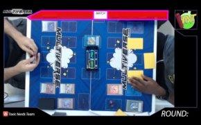 YUGIOH | Trickstar brandish vs. Pendulum