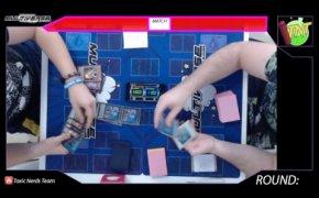 YUGIOH | Pure trickstar vs. Zoodiac