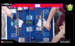 YUGIOH | Invoked vs. Brandish