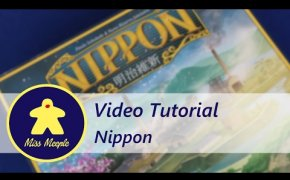 La ludoteca #26 - Nippon Tutorial