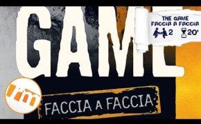 Recensioni Minute [204] - The game: faccia a faccia