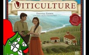 Viticulture essential edition - Il mio parere