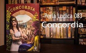 Perla Ludica 083 - Concordia