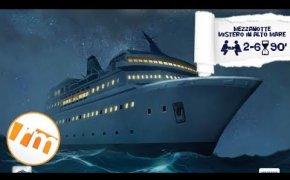 Recensioni Minute [205] - Mezzanotte, mistero in alto mare