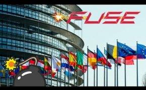 Fuse: Salviamo il Parlamento Europeo!!
