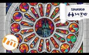 Recensioni Minute [206] - Sagrada