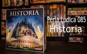 Perla Ludica 085 - Historia