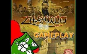 Zhanguo - Partita intera