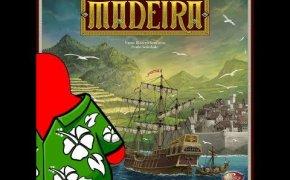 Madeira - Il mio parere