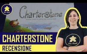 Charterstone Gioco da Tavolo - Recensione (No Spoiler)