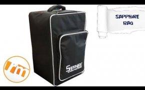 Recensioni Minute [195] - Sapphire Bag (Tipper Bonus)