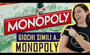 Giochi Simili a Monopoly - 14 giochi da tavolo alternativi