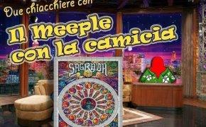 Sagrada - Due chiacchiere con il Meeple con la Camicia [16]