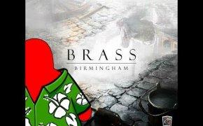 Brass Birmingham - Componenti e setup