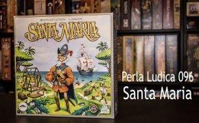 Perla Ludica 096 - Santa Maria
