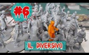 Zombicide #6: Il Diversivo