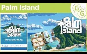 ♞Giochi Guidati♟ (036) - Palm Island