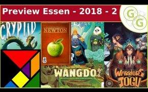 Giochi Guidati (Essen 2018) - Preview 002