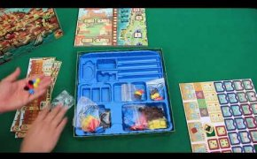 Coimbra - Unboxing