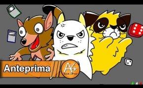 Anteprima - Animeme's Revenge