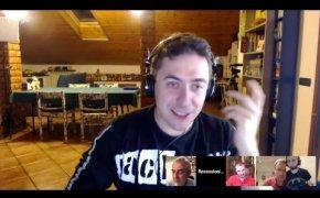 Hangout [015] - Lucca C&G e il design italiano