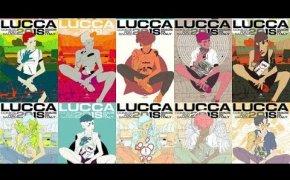 Ci vediamo al Lucca Comix and Games!!!!!!