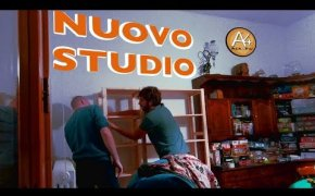 NUOVO studio + Progetti Futuri!