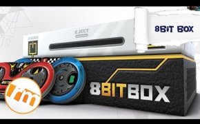 Recensioni Minute [217] - 8bit box (3 titoli)