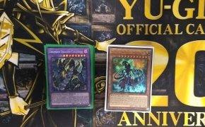 YUGIOH | DINO THUNDER DRAGON DECK PROFILE ITA + COMBOS