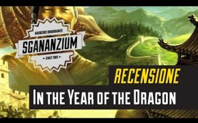 Sgananzium #046 - In the Year of the Dragon (decimo anniversario)