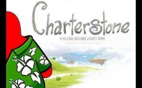 Charterstone - Il mio parere