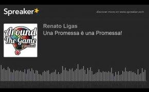Una Promessa è una Promessa! (creato con Spreaker)