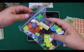 Forum Trajanum - Unboxing