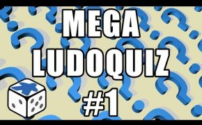 MEGA LUDOQUIZ #1
