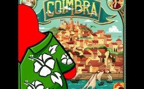 Coimbra - Flusso di gioco