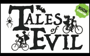 Tales of Evil - Il gioco ispirato a Stranger Things!