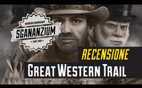 Sgananzium #043 - Great Western Trail
